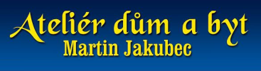 Ateliér dům a byt, Martin Jakubec